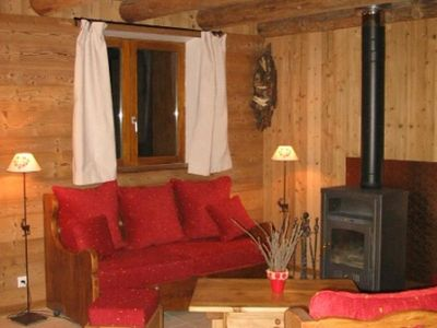 Photo for Chalet Les Menuires, 4 bedrooms, 10 persons