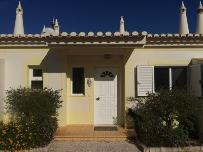 Photo for Great, well cared for house in the beautiful Western Algarve