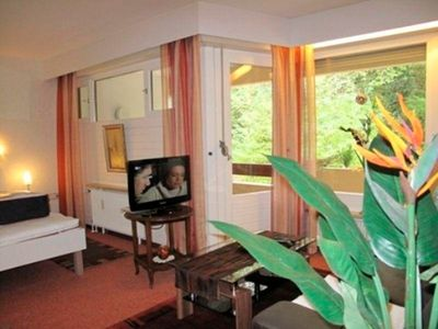 Photo for Apartment / app. for 2 guests with 39m² in Bad Bellingen (38398)