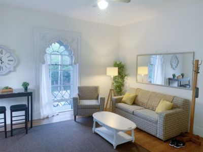 NEW 1 Bedroom in Downtown NewHaven - Wooster Sq