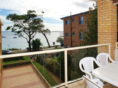 Photo for South Pacific, Unit 9/13 Shoal Bay Road