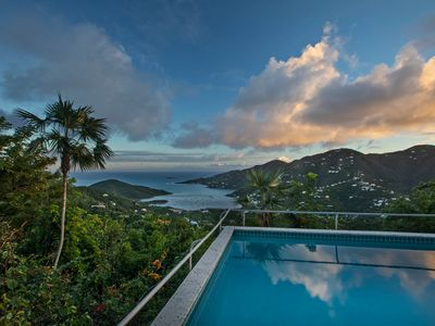 Photo for Charming Luxury Villa with Super Views/Pool/ 2-8 Guests