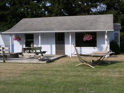 Photo for Sunny Cabin on the Rogue River at Gold Beach