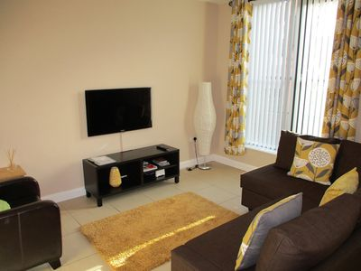 Photo for Stylish  City Apartment in Belfast