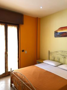 Photo for THREE-ROOM ORANGE RESIDENCE ROSA VIRGINIA 30 MT FROM THE SEA
