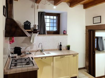 Photo for Aroma - studio apartment in Verona / apartment in the historic center of Verona