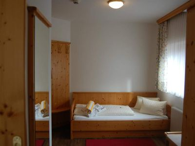 Photo for Triple Room with Shower, Toilet - Hotel / Gasthof Brunnwirt