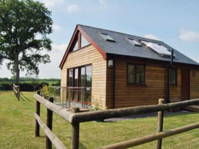 Photo for 1 bedroom accommodation in Holt, near Wimborne