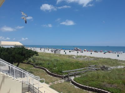 Photo for Stunning Direct Ocean View Condo