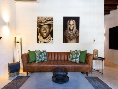 Photo for Double Volume | Heritage Gem | Cape Town