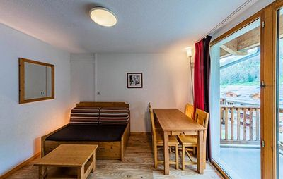 Photo for Residence Les Chalets de Bois Méan *** - 2 Rooms 4 People