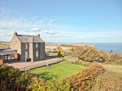 Photo for 2 bedroom accommodation in Burnmouth, near Berwick
