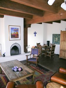 Photo for Heavenly Santa Fe Rental