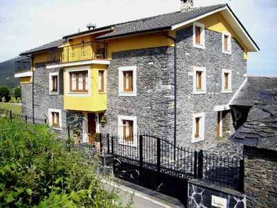 Photo for Rural apartment Los Galpones for 2 people