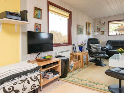 Photo for Vacation home Fanø Bad in Fanø - 6 persons, 3 bedrooms