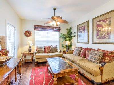 Photo for Budget Getaway - Vista Cay Resort - Welcome To Contemporary 3 Beds 2 Baths  Pool Villa - 7 Miles To Disney