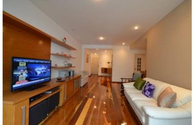 Photo for Real Apartments 332 - High Standard Apartment in Copacabana whit 3 bedrooms
