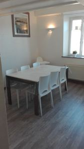 Photo for F3, Duplex, Town Center and near the Beach, WIFI Apartment for 6 people