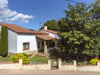 Photo for MAS PONS - House with private garden - Llafranc - Costa Brava
