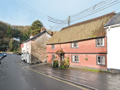 Photo for 4 bedroom accommodation in Dulverton