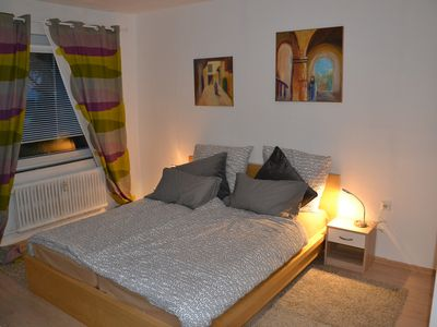 Photo for Apartment in the heart of the Ruhr area