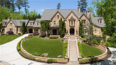 Welcome to magnificent Lions Gate Estate!