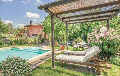 Photo for 4BR House Vacation Rental in Soriano nel Cimino VT
