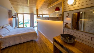 Photo for Cal Rossa Taus, Eco-Loft Manairons, SPA.