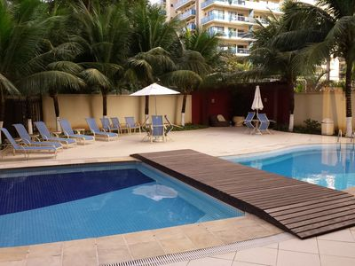 Photo for Deal on 2BD/2BA by Rio's Paralympic Park - Barra da Tijuca