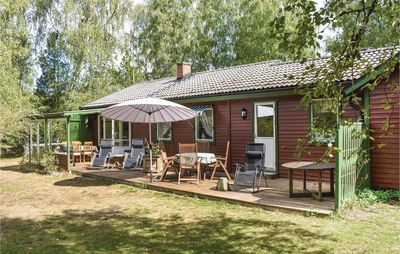 Photo for 2 bedroom accommodation in Ludvigsborg