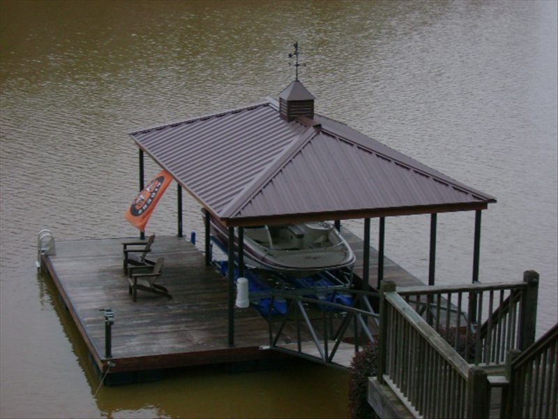 Cozy Home In A Convenient Cove On Lake Wedowee Wedowee