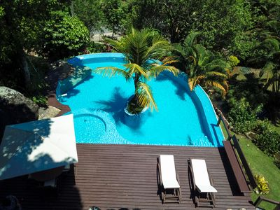 Photo for Siriúba 150 meters from the beach with whirlpool