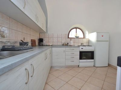 Photo for Vacation home Vanio in Umag/Đuba - 5 persons, 2 bedrooms