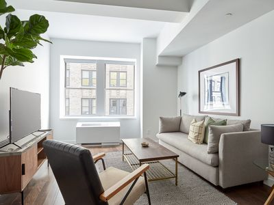 Photo for Sonder | One Platt | Dreamy 2BR + Rooftop