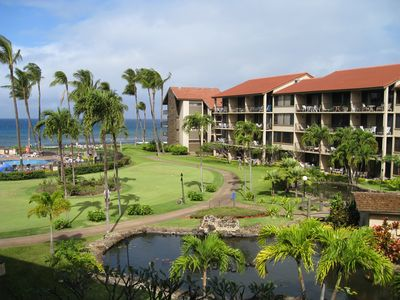 Photo for Fabulous Oceanview Condo! Experience the best at the Papakea!