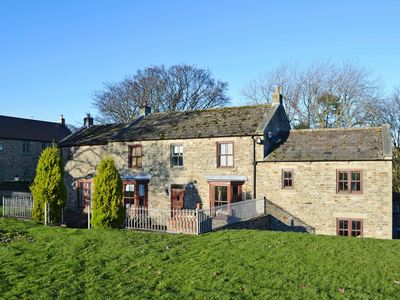 Photo for 4 bedroom accommodation in Mickleton, near Middleton-in-Teesdale