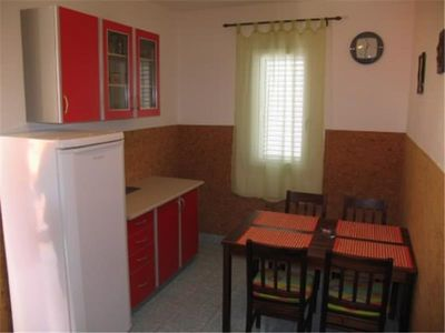 Photo for Apartment Bistro  A1 (4) KAT  - Pag, Island Pag, Croatia