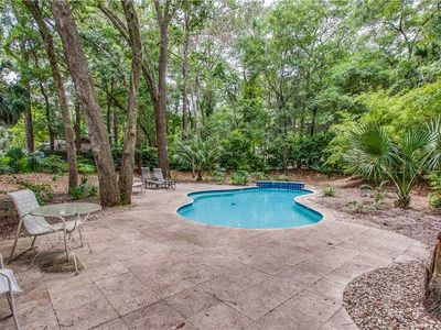 Photo for 2 Heritage Rd | PRIVATE POOL  | Spacious Layout & Renovated Master Bathroom | PET FRIENDLY