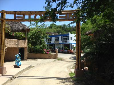 Photo for 2BR Condo Vacation Rental in Montanita, Santa Elena province
