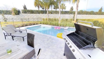 Photo for ACO PREMIUM – 6Bd with Private Pool and Spa (1746)