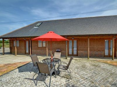Photo for Vacation home Wabat  in Folkestone - Dover, South - East - 4 persons, 2 bedrooms