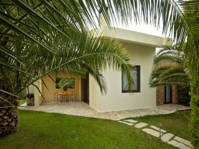 Photo for Luxurious villa surrounded by pine forest