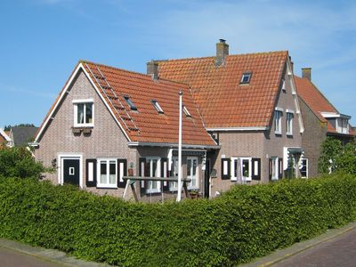 Photo for 1BR Apartment Vacation Rental in MARKEN