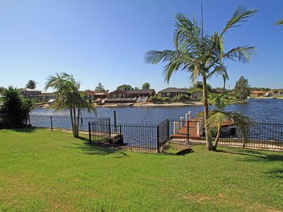 Photo for Unbeatable Waterfront Location