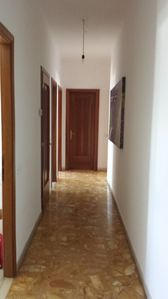 Photo for Panoramic apartment near ffss station just 40 km from Rome