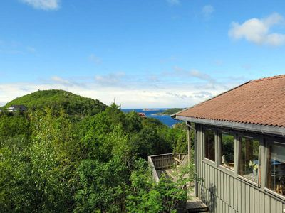 Photo for Vacation home Lyngdal  in Farsund, Southern Norway - 5 persons, 2 bedrooms