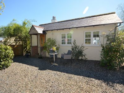 Photo for 1 bedroom Cottage in Newton Stewart - 45899