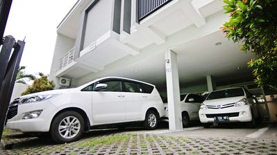 Photo for 1 Bedroom Residence with Free parking area