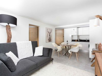 Photo for La Cordee 412 Apartment