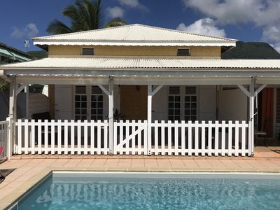 Photo for 1BR House Vacation Rental in Trois Rivieres, Basse-Terre